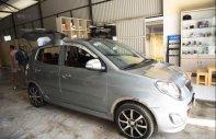 Bán Kia Morning đời 2010, màu bạc xe gia đình, 218 triệu giá 218 triệu tại Lâm Đồng