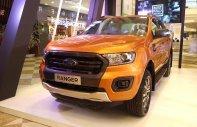 Bán Ford Ranger Wildtrak đủ màu giao ngay, hỗ trợ trả góp trước tết LH: 0941921742 giá 918 triệu tại Hà Nội