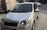 Cần bán xe Chevrolet Aveo đời 2014, màu bạc còn mới giá 270 triệu tại Cần Thơ