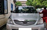 Cần bán xe Toyota Innova 2011 số sàn, màu bạc giá 412 triệu tại Tp.HCM