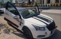 Bán ô tô Chevrolet Cruze năm sản xuất 2013, màu trắng đã đi 54000 km giá 369 triệu tại Tp.HCM