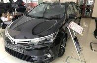 Bán xe Toyota Corolla altis đời 2019, màu đen giá 791 triệu tại Hà Nội