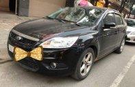 Bán xe Ford Focus 2011, màu đen, chính chủ, giá 338tr giá 338 triệu tại Hà Nội
