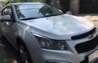 Bán xe Chevrolet Cruze sản xuất năm 2016, màu trắng, giá 506tr giá 506 triệu tại Tp.HCM