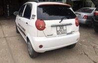 Bán xe Chevrolet Spark 2009, màu trắng, 100 triệu giá 100 triệu tại Hà Nội