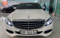 Cần bán gấp Mercedes C250 Exclusive sản xuất 2016, màu trắng sang trọng giá 1 tỷ 450 tr tại Hà Nội