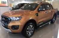 Cần bán xe Ford Ranger Wildtrak 2.0L 4x4 AT đời 2018, nhập khẩu giá 918 triệu tại Hà Nội