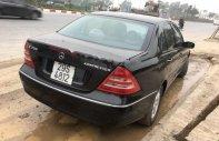 Bán Mercedes đời 2002, màu đen số tự động giá 195 triệu tại Hà Nội