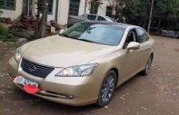 Bán xe Lexus ES 350 đời 2007, màu vàng, nhập khẩu  giá 695 triệu tại Đồng Tháp