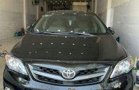 Bán Toyota Corolla altis sản xuất năm 2011, màu đen, xe nhập giá 540 triệu tại Tp.HCM