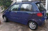 Cần bán xe Daewoo Matiz sản xuất năm 2001, màu xanh lam số sàn  giá 58 triệu tại Bình Dương