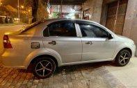 Bán Chevrolet Aveo sản xuất năm 2012, màu bạc, giá chỉ 290 triệu giá 290 triệu tại Đà Nẵng