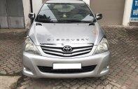 Bán xe Toyota Innova G sản xuất 2009, màu bạc, xe xuất sắc giá 435 triệu tại Hà Nội