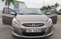 Bán ô tô Hyundai Accent đời 2011, xe nhập   giá 398 triệu tại Hà Nội