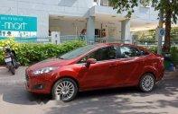 Bán ô tô Ford Fiesta năm sản xuất 2014, màu đỏ, giá 390tr giá 390 triệu tại Tp.HCM