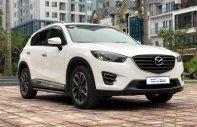 Bán Mazda CX 5 2.5 AT sản xuất 2017, màu trắng, giá 880 triệu giá 880 triệu tại Hà Nội