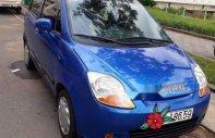 Bán Chevrolet Spark đời 2009, màu xanh lam, nhập khẩu nguyên chiếc, 109tr giá 109 triệu tại Tp.HCM