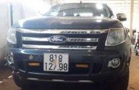Bán Ford Ranger XLT 2.2L 4x4 MT năm 2014 chính chủ giá 545 triệu tại Gia Lai