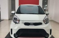 Cần bán xe Kia Morning năm sản xuất 2019, màu trắng giá 290 triệu tại Hà Nội