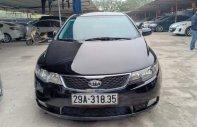 Bán Kia Forte 1.6AT đời 2011, màu đen, giá chỉ 430 triệu giá 430 triệu tại Hà Nội