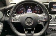Cần bán gấp Mercedes C250 AMG sản xuất năm 2015, màu trắng, nhập khẩu nguyên chiếc giá 1 tỷ 420 tr tại Hà Nội