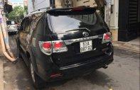 Bán Toyota Fortuner đời 2014, màu đen, xe nhập, 790 triệu giá 790 triệu tại Tp.HCM