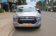Cần bán Toyota Innova E đời 2018, xe gia đình mới 4.000 Km, giá 745 triệu giá 745 triệu tại Tp.HCM