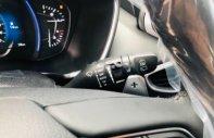 Cần bán Hyundai Santa Fe 2.4L HTRAC đời 2019, màu đen giá 1 tỷ 135 tr tại Hà Nội