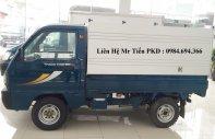 Bán xe tải nhẹ vào phố Thaco tải 5 tạ - 7 tạ, đủ các loại thùng, hỗ trợ trả góp, giá tốt, sẵn xe giao ngay giá 156 triệu tại Hà Nội