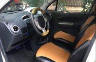 Cần bán Daewoo Matiz đời 2008, màu trắng, xe nhập   giá 160 triệu tại Hà Nội