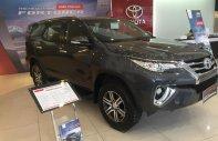 Cần bán xe Toyota Fortuner 2.8AT 4x4 đời 2018, màu đen, nhập khẩu nguyên chiếc giá 1 tỷ 354 tr tại Hà Nội