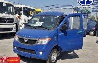 Xe tải nhẹ Kenbo Tải trọng 1 tấn thùng mui bạt giá 180 triệu tại Long An