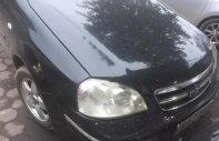 Cần bán lại xe Daewoo Lacetti sản xuất 2007, màu đen, giá tốt giá 155 triệu tại Hà Nội