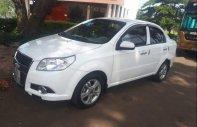 Cần bán Chevrolet Aveo đời 2014, màu trắng, giá tốt giá 268 triệu tại Đắk Lắk