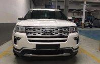 Cần bán xe Ford Explorer 2019, màu trắng, nhập khẩu nguyên chiếc, có xe giao ngay giá 2 tỷ 193 tr tại Bình Định