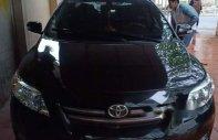 Bán xe Toyota Corolla altis đời 2009, màu đen, 455 triệu giá 455 triệu tại Hải Dương