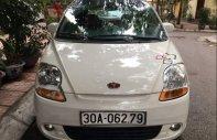 Bán ô tô Daewoo Matiz sản xuất 2008, màu trắng, nhập khẩu   giá 160 triệu tại Hà Nội
