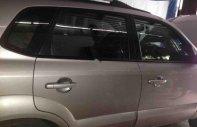 Cần bán gấp Hyundai Tucson 2.0 AT 4WD năm sản xuất 2009, màu bạc, nhập khẩu   giá 370 triệu tại Đồng Tháp
