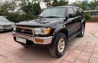 Cần bán xe Toyota 4 Runner 3.4 năm sản xuất 1997, màu đen, nhập khẩu nguyên chiếc  giá 265 triệu tại Hà Nội