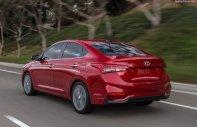 Cần bán Hyundai Accent đời 2019, màu đỏ, nhập khẩu giá cạnh tranh giá 415 triệu tại Bình Dương