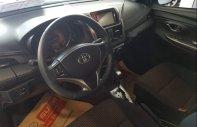 Bán Toyota Yaris G 2016, màu bạc số tự động, giá tốt giá 123 triệu tại Tp.HCM