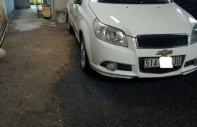 Bán Chevrolet Aveo đời 2014, màu trắng còn mới, giá tốt giá 285 triệu tại Tp.HCM