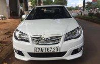 Bán Hyundai Avante 1.6 MT đời 2012, màu trắng như mới  giá 330 triệu tại Đắk Lắk