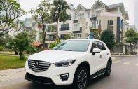 Bán Mazda CX 5 đời 2017, màu trắng giá 850 triệu tại Hà Nội