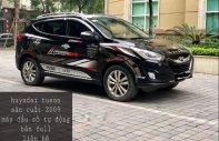 Cần bán Hyundai Tucson sản xuất năm 2009, màu đen, xe nhập   giá 559 triệu tại Hà Nội