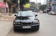 Bán ô tô BMW 3 Series 318i năm 2005, màu đen, 259tr giá 259 triệu tại Nam Định