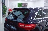 Cần bán Mercedes GLC 250 4Matic đời 2018, màu xanh lam giá 1 tỷ 989 tr tại Hà Nội