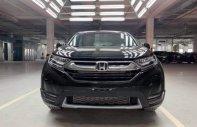 Bán ô tô Honda CR V đời 2018, màu đen, nhập khẩu nguyên chiếc giá 1 tỷ 93 tr tại Hà Nội