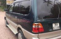 Cần bán Zace GL 2005, xe đẹp, đi ít, máy gầm khoẻ, nội thất còn nỉ giá 219 triệu tại Phú Thọ