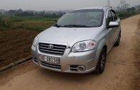 Bán Daewoo Gentra SX 1.5 MT 2011, tư nhân chính chủ giá 202 triệu tại Hà Nội
